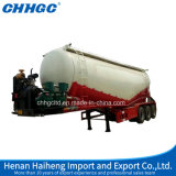 대량 Powder 또는 Cement Tank Volume Customized Trailers