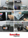 De Dienst van de Inspectie van de Kwaliteit van de Toestellen van het Huis van China/Pre-Shipment van de Microgolf van de Inspectie