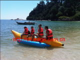 Le bateau banane gonflable (SG-BN4)