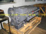Deutz F12L413f Motor Diesel