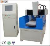 CNC máquina de grabado del metal Máquina de grabado del molde