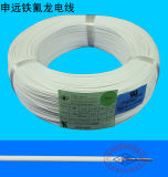UL10362テフロンFluoroplasticによって絶縁されるワイヤー