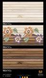 Tintenstrahl-wasserdichte rustikale keramische Fußboden-Wand-Fliese des Baumaterial-3D