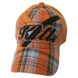 Gorra de béisbol caliente de la venta con el Applique Bb148