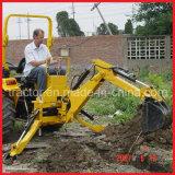 Acessórios para retroescavadora tractor Bk-6n, Retroescavadora para trator, Mini-retroescavadora
