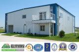 Prefabricated 가벼운 경제 강철 구조물 창고