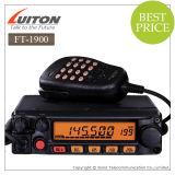 高い発電移動式無線のYaesu FT-1900