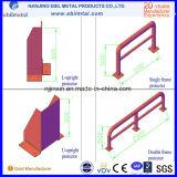 Protetor de quadro duplo para armazenamento de depósito (EBILMETAL-HL)