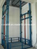 Elevación eléctrica hidráulica del panel