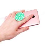voor de Houder van de Ring voor de Mobiele Houder van de Autotelefoon van de Telefoon Pop omhooggaande Afzet van de Contactdoos