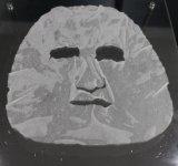 Mascherine appiattite del Facial di Cupro del pacchetto della caramella