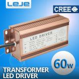 60W драйвер светодиодов