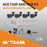 Ночное видение Smartphone иК камер набора 720p Ahd DVR
