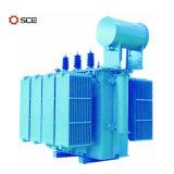 500kVA drie de Ondergedompelde Transformator van Fasen Olie