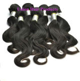 Горячая продажа Virgin Реми человеческого волоса Перу