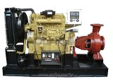 Pompa di emergenza del motore diesel di CSB