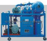 2개의 진공 변압기 기름 정화기 (ZYD-150)