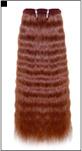 Tessuto dei capelli umani di 100% (FJS-06)