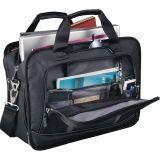 Fácil llevar el bolso simple de la maneta de la conferencia