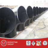 Стандартная сталь углерода штуцера трубы нержавеющая