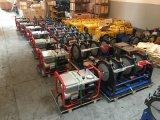 Dn315 de Plastic Machine van het Lassen voor de Fusie van het Uiteinde