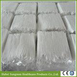 Protezione pieghettata non tessuta a gettare, protezione della clip