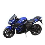 Velocidade alta 3000W Motociclo Eléctrico Electric Racing Moto Scooter Moto Elétrica para Adulto