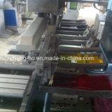 Máquina de impressão da almofada da correia do tanque de seis cores