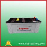 Pesado-dever seco Truck Battery N150-150ah 12V de 2015 Charge Battery