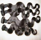 5A качества 100% нового Реми человеческого волоса Малайзии