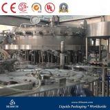 Completare la linea di produzione di riempimento della bevanda gassosa