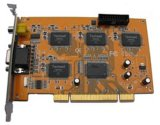 H. 264 DVR Card (HV4404SD)
