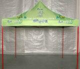 [1.5إكس1.5م] يفرقع مأوى [فولدبل] محترفة فوق خيمة تصميد طباعة [غزبو]