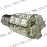lámpara del coche 20LED/LED auto SF-DLED-DS25 ligero (1156/1157)