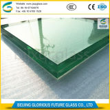 10 мм 12 мм 15 мм 19 мм Закаленное слоистое стекло для лестницы