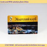 Cartão de ginástica Cartão de clube Cartão de cabeleireiro com faixa magnética
