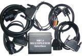 جهاز متعدد البلازبير من طراز MB Carsoft 7.4 (LX-C107)