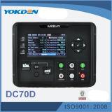 DC70d интеллектуального управления генератором