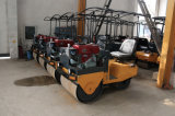 Vibradores de 1 tonelada de rodillos maquinaria de construcción de carretera de asfalto (YZ1)