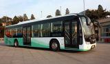 新しい都市バス(45の~ 65の座席、100人の乗客)の2012モデル