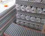 Alfombrilla de arrastre de acero de alta calidad para la Agricultura/Golf/Pista de Tenis en China