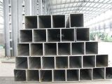 Tubo de acero de S335j0 En10210 150mm*150mm*4.75m m Squre