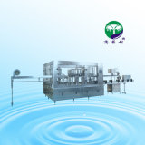 2013 nouveau terminer la machine de remplissage mis en bouteille de l'eau minérale