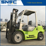 SNSC VIP Customized Carretilla Diesel 3 Ton FD30
