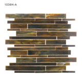 In condizioni ambientali piccolo Splashback materiale che macchia le mattonelle collega il mosaico