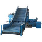 Carton et papier la ramasseuse-presse avec une haute qualité EPM125A
