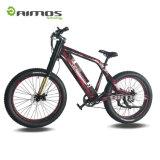 [أمس-تد-سر] نمو تصميم [250و] إطار العجلة سمين درّاجة كهربائيّة