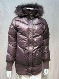 Vers le bas veste/manteau capitonné (LP00069 (b))