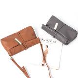 Stile d'avanguardia di Laest del sacchetto di cuoio di stile dell'unità di elaborazione delle signore della borsa di spalla di modo classico del sacchetto