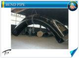 合金鋼エルボ 3D 5D ベンドパイプ標準重量